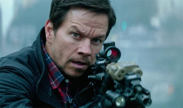 STXfilms Delays MILE 22 with Wahlberg, Rousey and Uwais