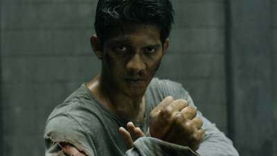 THE ACTION FIX: Iko Uwais Delivers Brutal Retribution in the Action-Thriller HEADSHOT