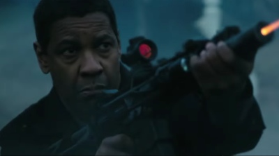 Denzel Washington is One Ruthless Bad Ass in the 2nd Official Trailer for THE EQUALIZER 2!!