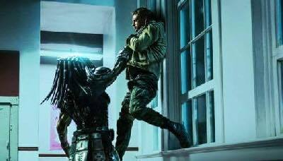 THE PREDATOR: The Hunt has Evolved in the Third Official Trailer for Shane Black's New Installment