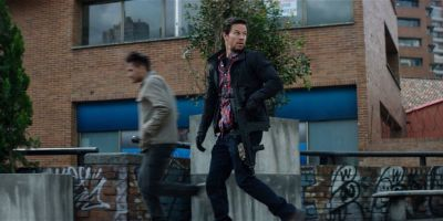 TV Spots for MILE 22 Unleash the Carnage for the Action Drenched August Release!