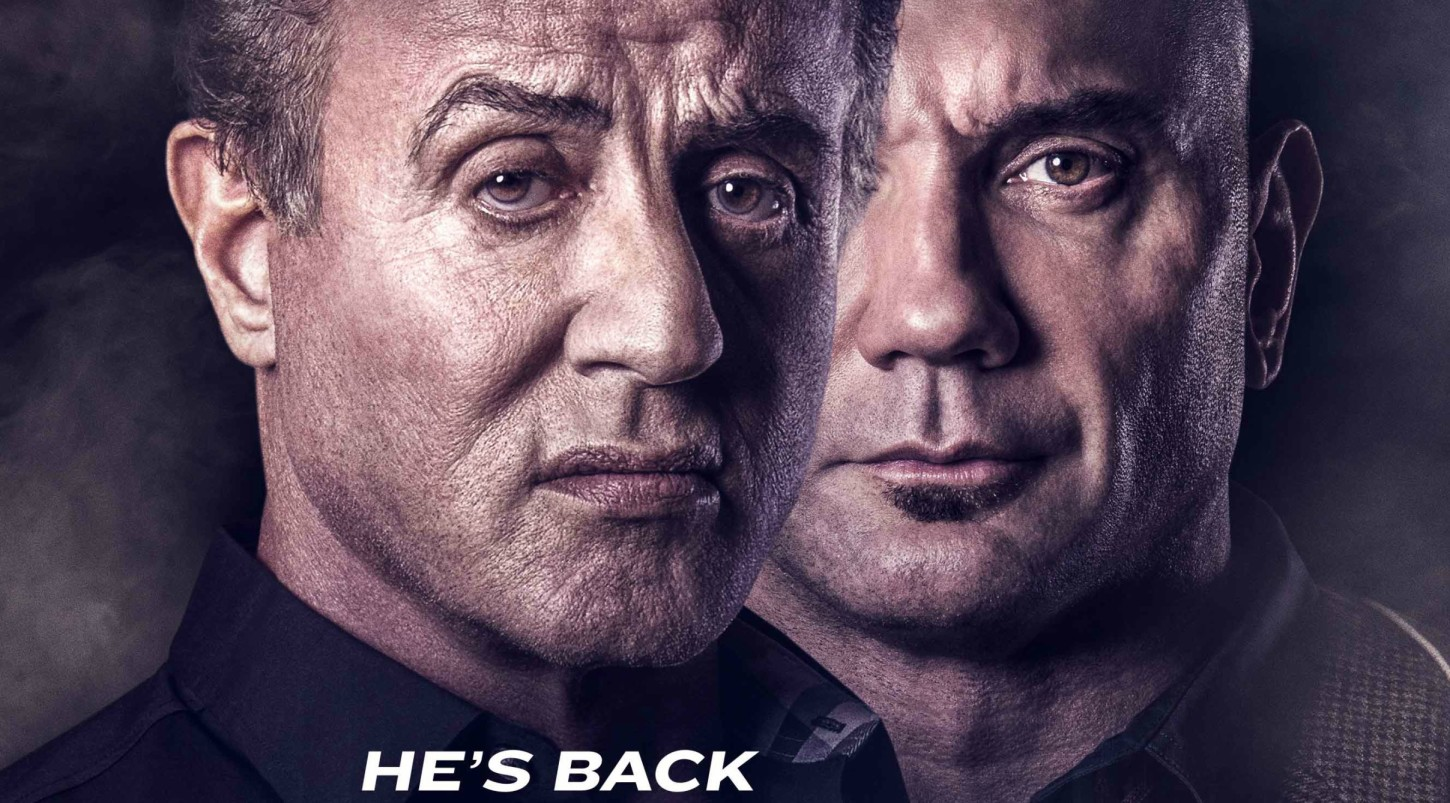 REVIEW: ESCAPE PLAN 2: HADES with Stallone and Bautista Serves Its Action Purpose