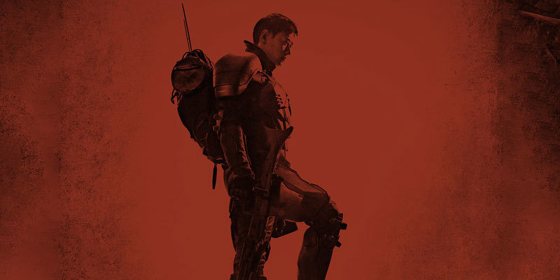 JIN-ROH: THE WOLF BRIGADE: A Full Trailer Drops for the Live Action Adaptation of the Popular ANIME