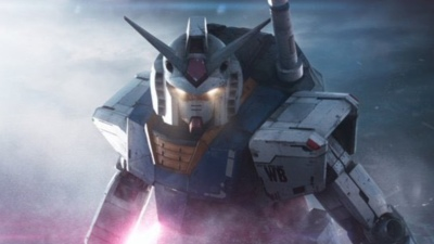 Live Action GUNDAM Movie is Officially Going to Happen!