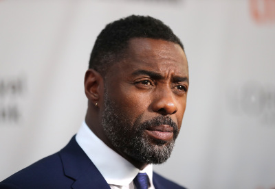 Idris Elba In Final Talks to Star in HOBBS AND SHAW with The ROCK and Statham!