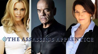 THE ASSASSIN'S APPRENTICE: It's an Assassin Coming of Age Story in the New Action Short Film!