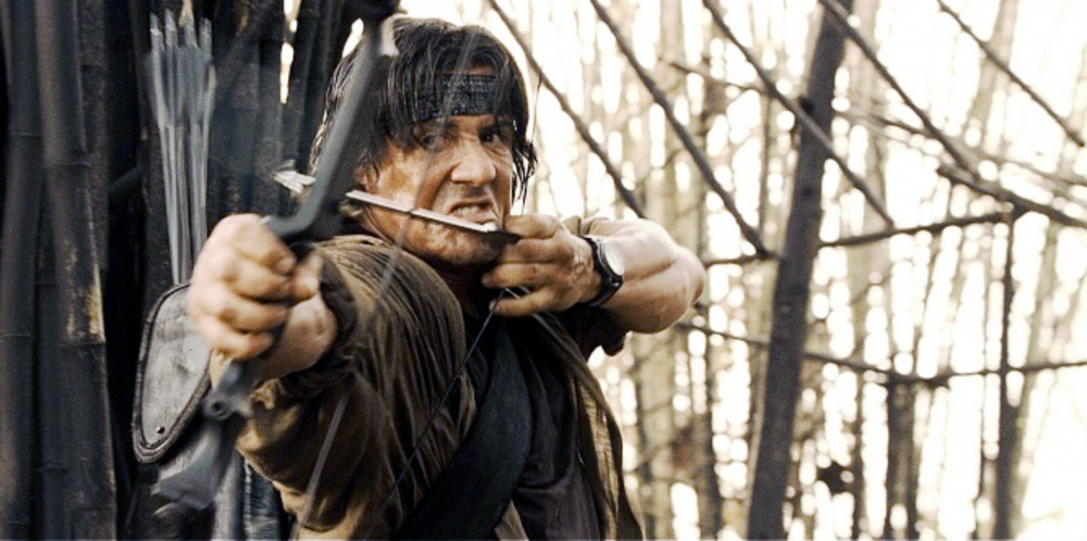 RAMBO V is Set to Start Filming this September!!
