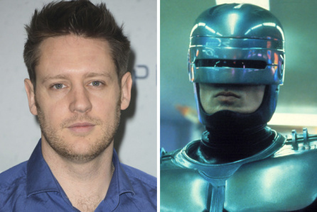 ROBOCOP RETURNS! Neill Blomkamp Tapped to Helm New Installment from MGM!