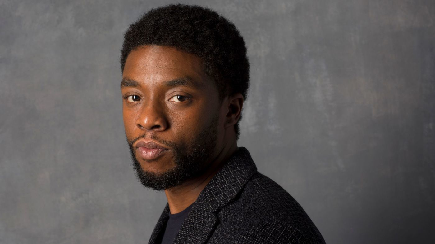 BLACK PANTHER Star Chadwick Boseman Set to Star in 17 BRIDGES for STXfilms