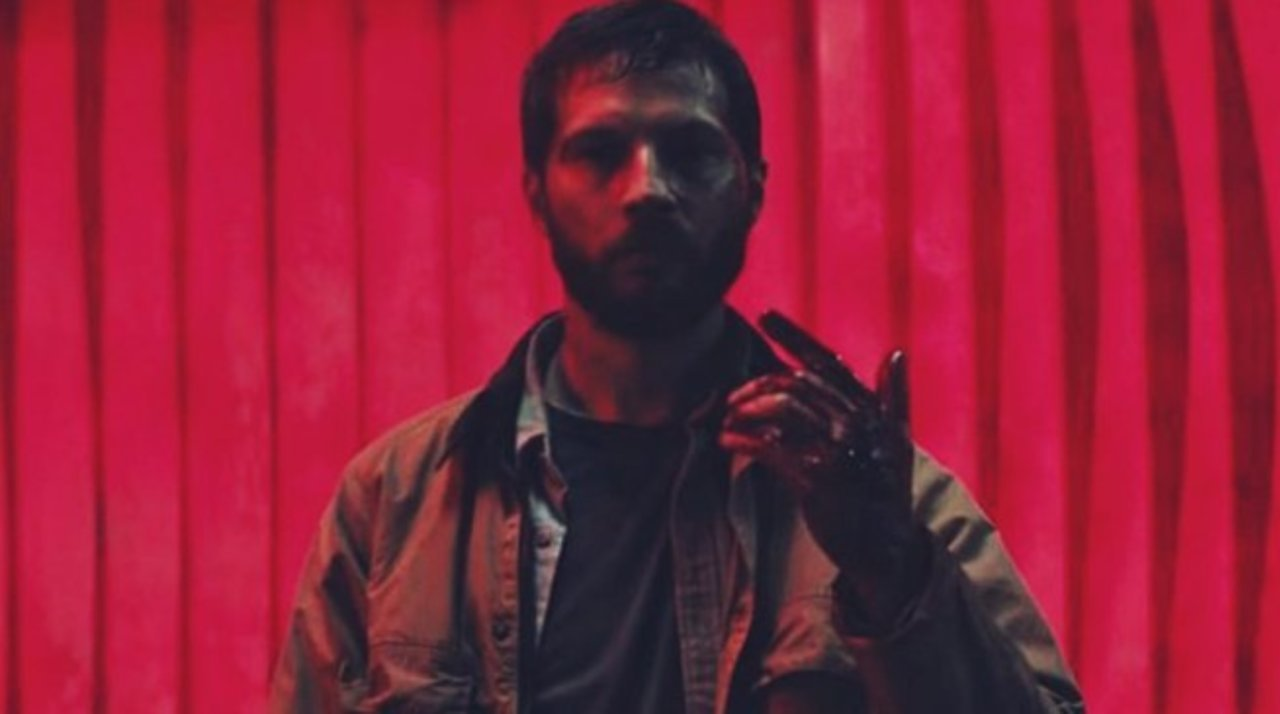 HOME VIDEO: The Off the Charts Action-Thriller UPGRADE Hits Blu-Ray in August!