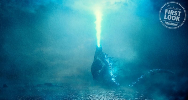 EW Offers Up First Look Images and a Synopsis for GODZILLA: KING OF THE MONSTERS!