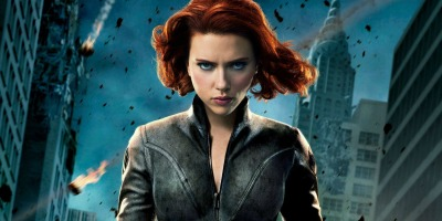 BLACK WIDOW Stand Alone Film Names Cate Shortland as Director