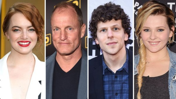ZOMBIELAND 2 Is On with the Original Cast Members Returning!
