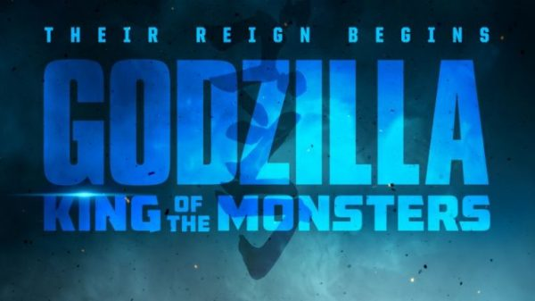 SDCC: Iconic Monsters Reign in the Official Trailer for GODZILLA: KING OF THE MONSTERS!