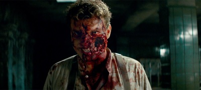 OVERLORD: The New WWII Horror Film from J.J. Abrams' Bad Robot Looks Positively Insane!