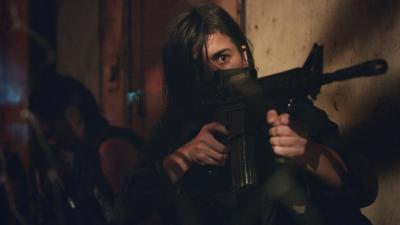 BUYBUST: Anne Curtis Kicks Some Ass in the Well Go USA Official Trailer fot the Action-Thriller!
