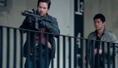 New Character Posters Show Off Wahlberg and the Overwatch Team in Mile 22!