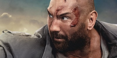 FINAL SCORE: Dave Bautista Unleashes His Skills to Save Thousands in the Action Filled New Trailer!