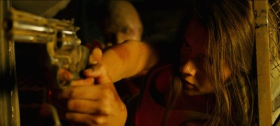HOSTILE: Welcome to the End of the World in the Official Trailer for the New Apocalyptic Thriller!