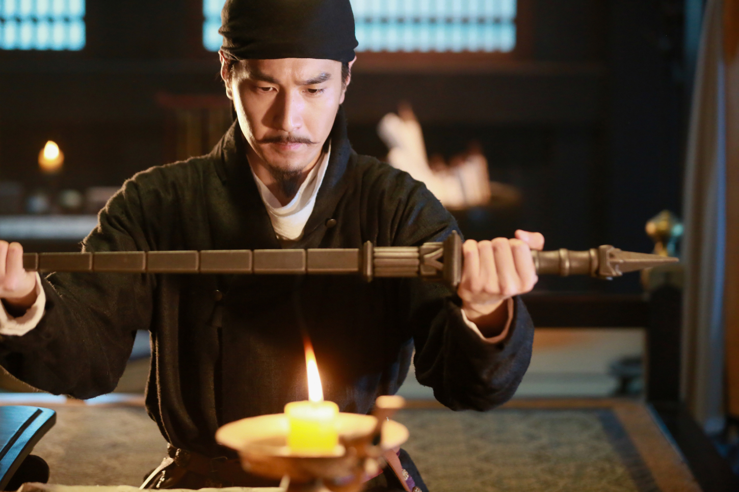 DETECTIVE DEE: THE FOUR HEAVENLY KINGS Hits UK Cinemas from Cine Asia!