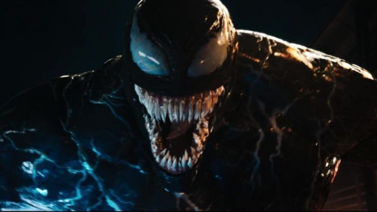 VENOM: Tom Hardy Unveils His Violent Anti-Hero Tendencies in the 2nd Official Trailer!