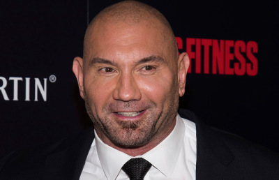 MY SPY: Dave Bautista's Potential Action-Comedy Franchise Comes to Light from STXfilms