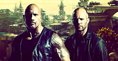 Jason Statham Offers Up News on the HOBBS AND SHAW FAST & FURIOUS SPIN-OFF!