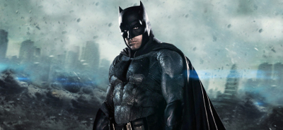 Director Matt Reeves Sheds New Light On His Upcoming THE BATMAN