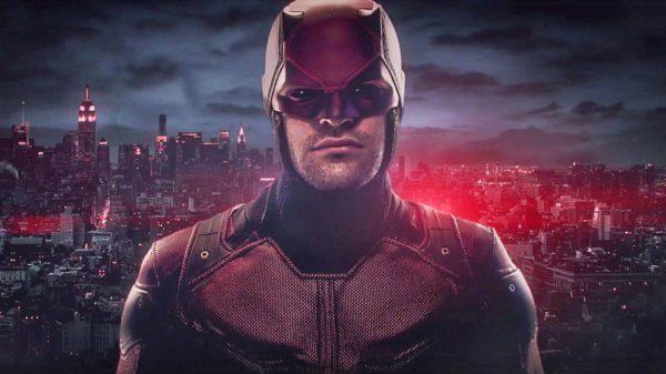 DAREDEVIL: SEASON 3 Due to Hit Netflix this Year!