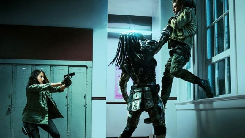 Director Shane Black Reveals the Real Reasons for the Reshoots on THE PREDATOR