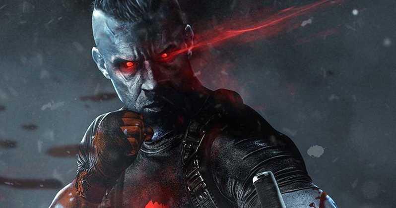 Vin Diesel Confirms BLOODSHOT has Started Filming