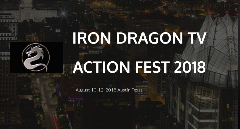 The 2018 IDTV Action Fest Announces its Programming Schedule for this Weekend!
