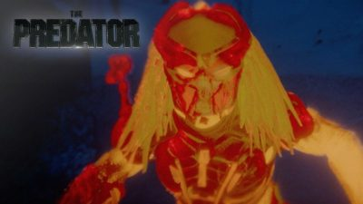 THE PREDATOR: It's Time to Get Some in the New TV Spot for Shane Black's Upcoming Installment!