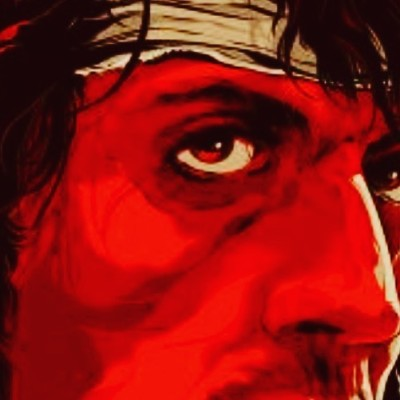 STALLONE Teases the Return of RAMBO On Social Media
