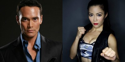 WU ASSASSINS with Iko Uwais Adds Mark Dacascos and JuJu Chan to the Roster!