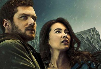 Danny Rand is Back in the New Trailer and Poster for MARVEL'S IRON FIST: Season 2!