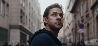 John Krasinski is Set Loose in the Final Trailer for Amazon Prime's TOM CLANCY'S JACK RYAN
