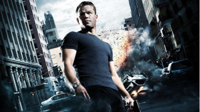 USA Network Orders the JASON BOURNE Spin-Off Series TREADSTONE Straight to Series