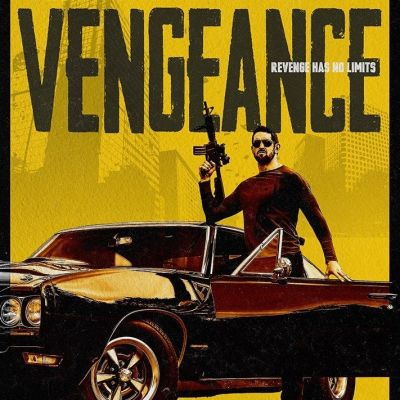 The Action-Flix Streaming Pick: Stu Bennett is a One Man War Machine in I AM VENGEANCE