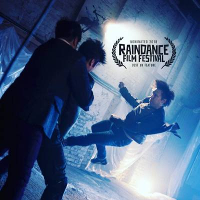 Jean-Paul Ly's UK Action-Comedy NIGHTSHOOTERS Set to Hit the Raindance Film Fest in October!