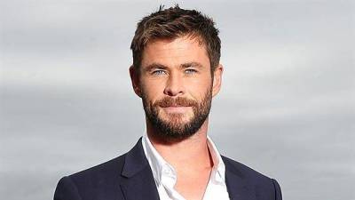 DHAKA: The Russo Brothers Tap Chris Hemsworth to Headline Their Netflix Action Film