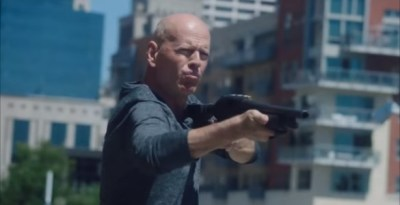 New Blu-Ray Giveaway Contest: Win a Copy of  REPRISAL with Bruce Willis and Frank Grillo!