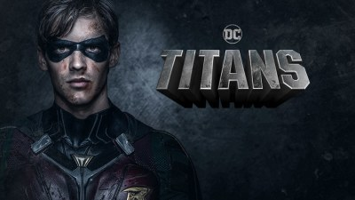 DC UNIVERSE'S TITANS and GOTHAM are Set to Take Over New York Comic Con!