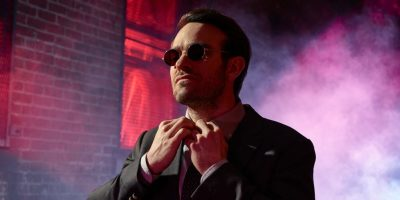 Netflix and Marvel are Bringing DAREDEVIL: SEASON 3 to New York Comic Con!