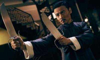 MASTER Z: IP MAN LEGACY- The First Trailer Drops for the New Martial Arts Spin-Off with Max Zhang!