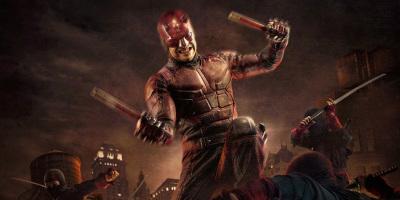 Matt Murdock Confesses His Sins in the New Teaser for DAREDEVIL: Season 3