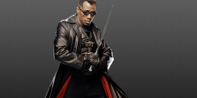 Wesley Snipes Confirms that Two New Blade Projects are in Development!
