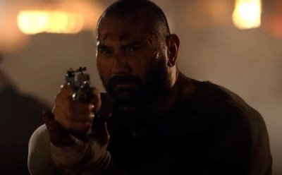 REVIEW: Dave Bautista Wins the Day in His Action Packed Offering FINAL SCORE
