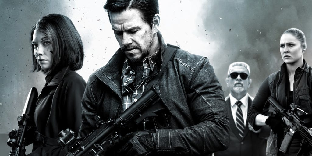 HOME VIDEO: MILE 22 Rains with Hard R Rated Action this November on Blu-Ray!