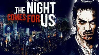 THE NIGHT COMES FOR US: Joe Taslim Unleashes some Rage in the 1st Clip from the Action Film!